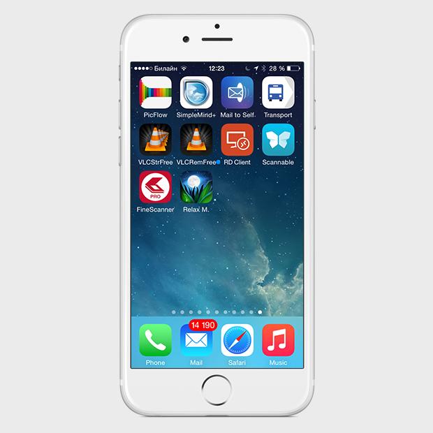 Экран моего смартфона: Леонид Бугаев, креативный директор Nordic Agency AB. Изображение № 12.