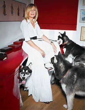 Редакторы Vogue. Изображение № 29.