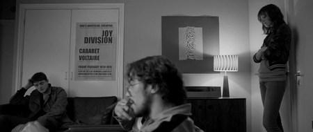 """""""CONTROL"""" Антон Корбайн. биографический фильм, 2007. Изображение № 31."""