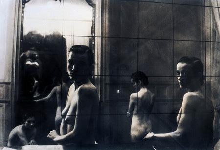 Deborah Turbeville 42 фотографии. Изображение № 30.