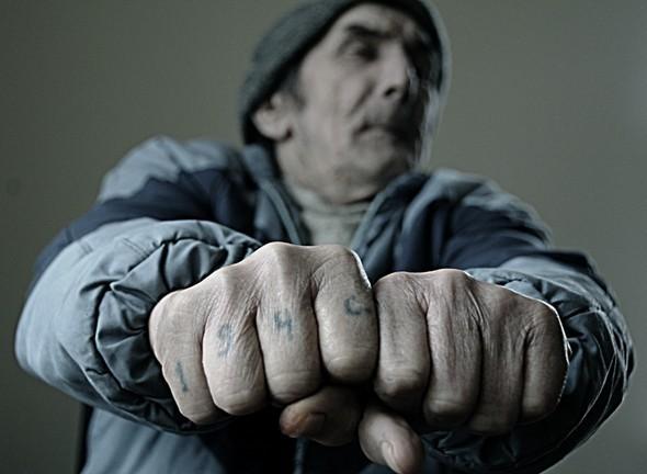 Elderly. Изображение № 6.