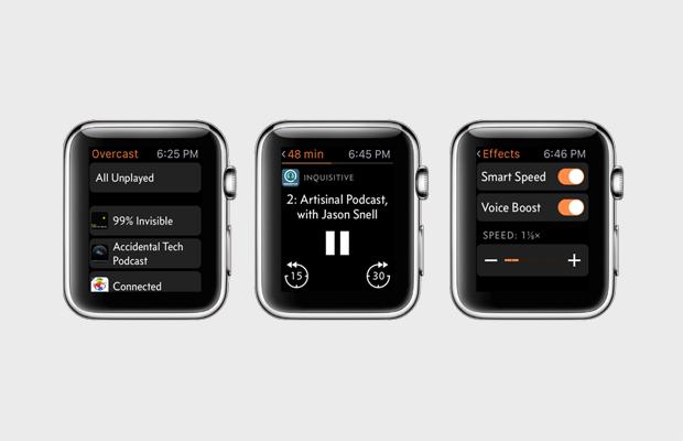 9 лучших сторонних приложений для  Apple Watch. Изображение № 7.