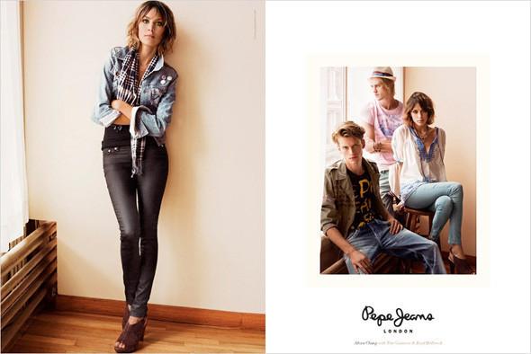 Кое-что новое: H&M, Calzedonia, Rodarte, Zara. Изображение № 61.