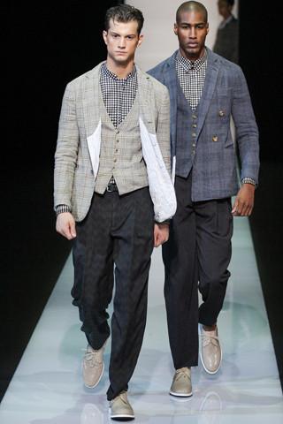 Неделя мужской моды в Милане: День 4. Изображение № 16.