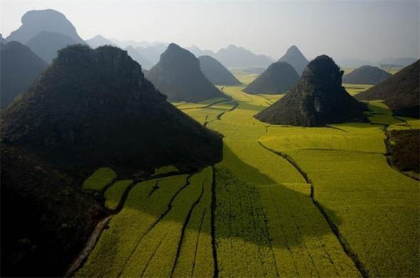 Лучшие снимки от National Geographic. Изображение № 11.