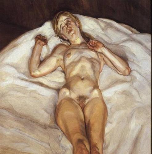 Умер Люсьен Фройд, один из самых известных британских художников. Изображение № 12.