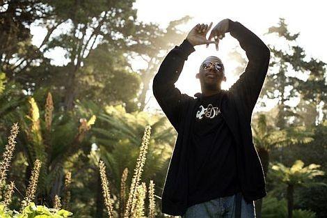 Flying Lotus записал микс из песен Thundercat. Изображение № 1.