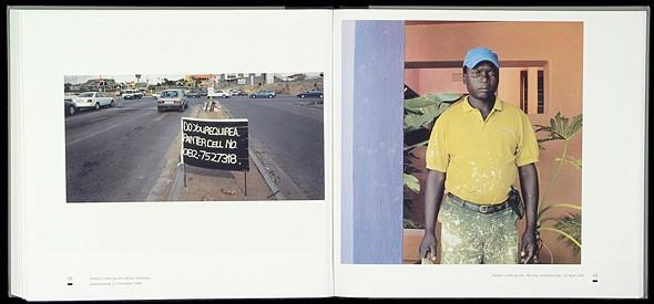 12 альбомов фотографий непривычной Африки. Изображение № 152.