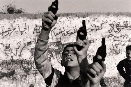 World Press Photo – лучшие фотографии XX-XXI века. Изображение № 37.