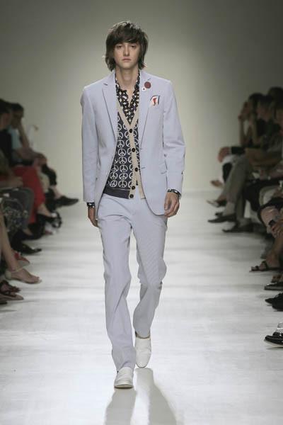 Moschino : шутник ихулиган итальянской моды. Изображение № 25.