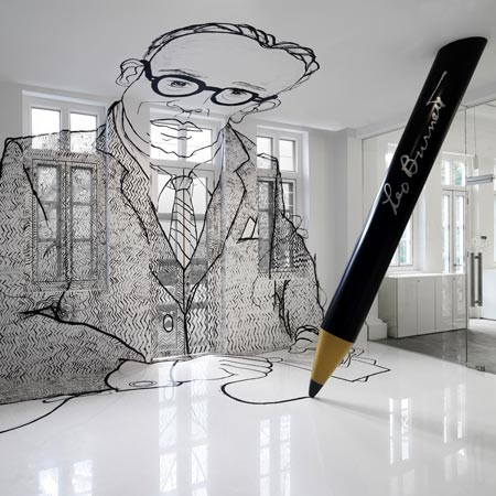 Офис LeoBurnett вСингапуре. Изображение № 1.