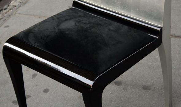 Подборка кресел, стульев, лавок. Изображение № 5.