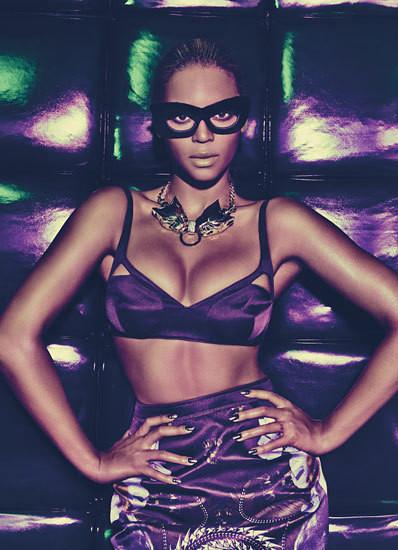 Изображение 52. Съёмки: Harper's Bazaar, Vogue, W и другие.. Изображение № 51.