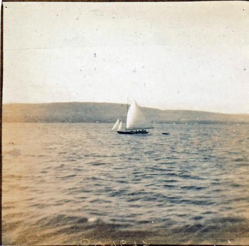 Изображение 23. Море и небо-два символа бесконечности.. Изображение № 23.