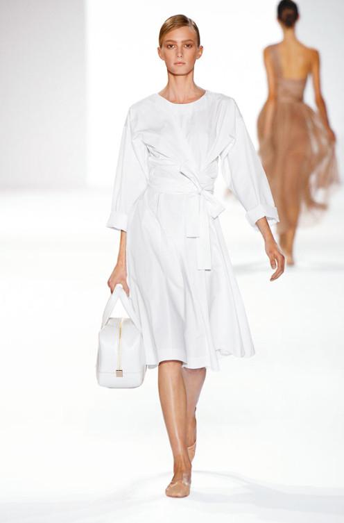 Изображение 36. Chloé. Summer runway 2011.. Изображение № 36.