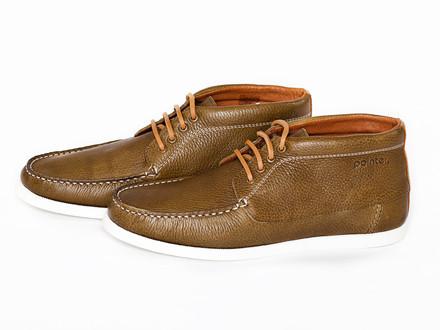 Original Shoes: откуда ноги растут. Изображение № 2.