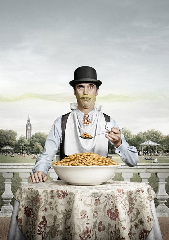 Marc Paeps — бельгийский рекламный фотограф. Изображение № 10.