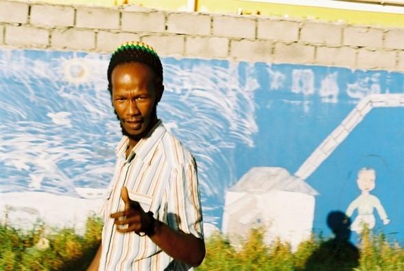 Ghetto story-мыс Доброй Надежды. Изображение № 34.