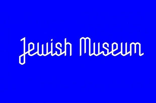 Для Еврейского музея Нью-Йорка создали новую айдентику. Изображение № 10.