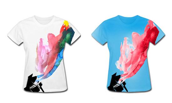 Изображение 113. Кастинг принтов для футболок SEKTA: Koktebel Jazz Fest.. Изображение № 113.