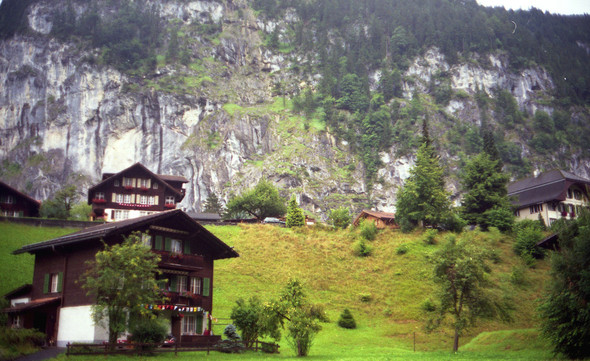 A little bit Swiss. Изображение № 18.