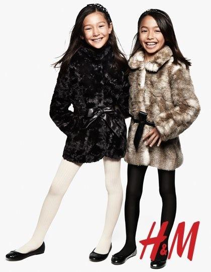 Кампания: H&M Holiday 2011. Изображение № 25.