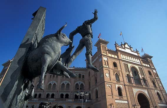 Путешествие по Мадриду. Изображение № 6.