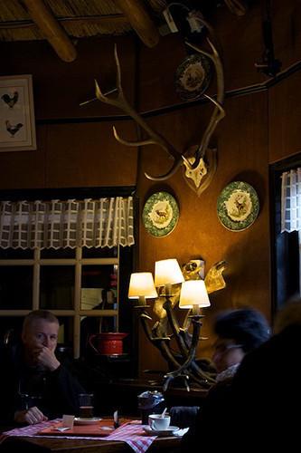 Изображение 39. Амстердамский лес и городские окна.. Изображение № 13.