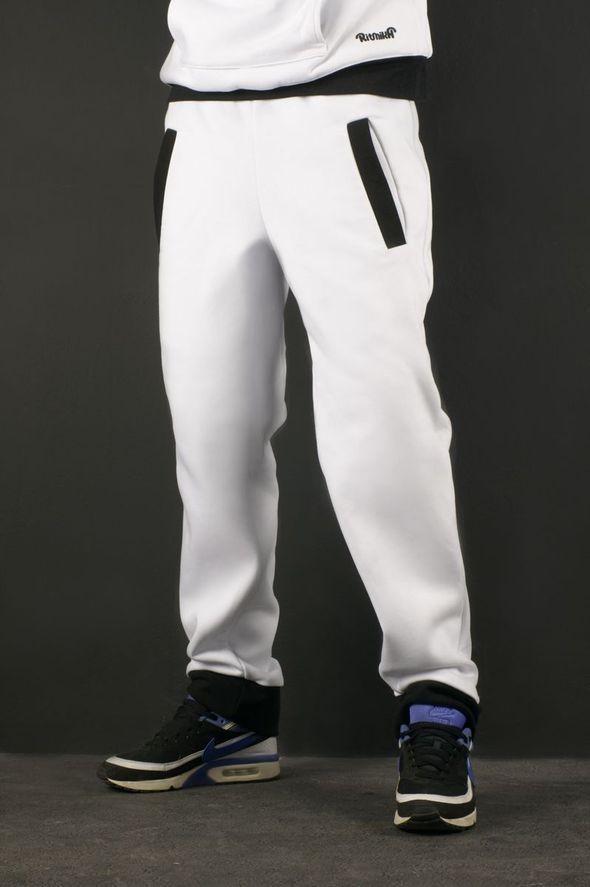 Белые брюки. Изображение № 8.