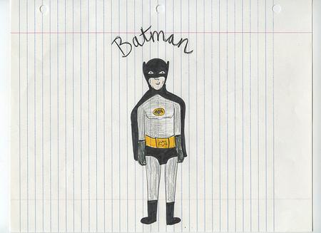 TheDaily Batman. Изображение № 13.