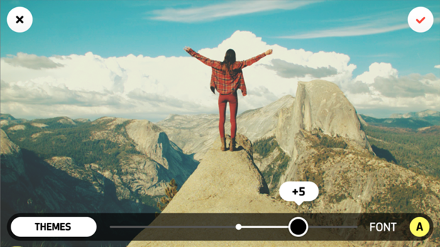 Vimeo обновил сервис Cameo супором наобработку видео. Изображение № 3.