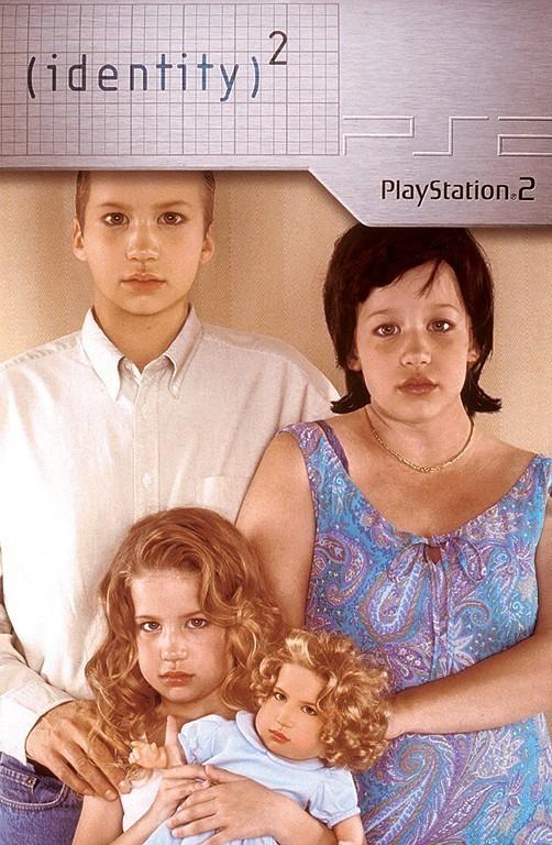Рекламные плакаты Sony PSPи Sony Playstation 1, 2, 3. Изображение № 50.