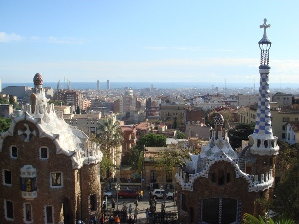 Путешествие по Барселоне. Изображение № 3.