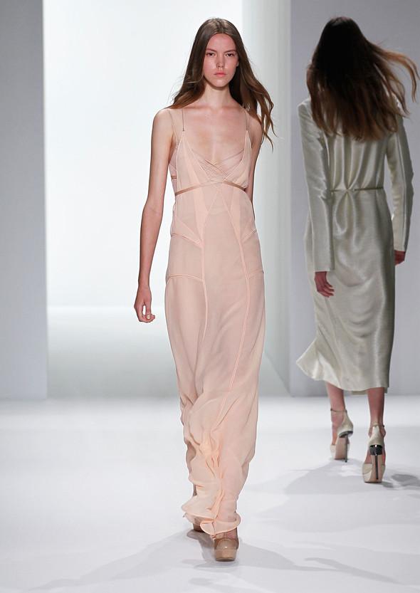 New York Fashion Week Spring 2012: День восьмой. Изображение № 10.