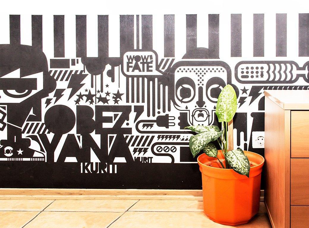 Фоторепортаж: Офис креативного агентства «Восход» в Екатеринбурге. Изображение № 6.