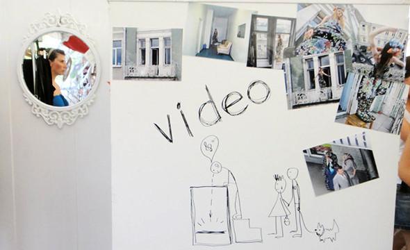 Колонка байера: как мы снимали видео. Изображение № 2.