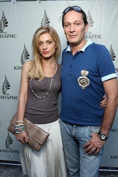 Юлия и Георгий Петрушины. Изображение № 5.