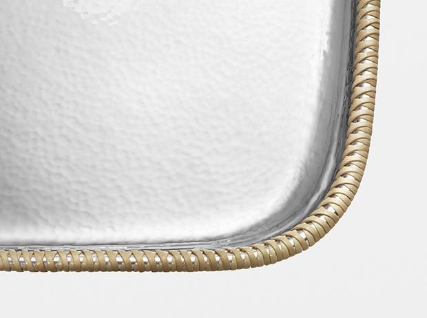 Дизайнер Марк Ньюсон создал серебряный чайный сервиз. Изображение № 8.