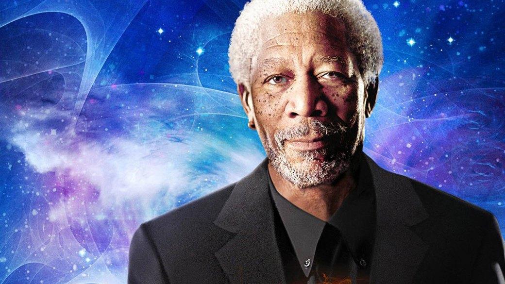 Является частью Вселенной: 10 фильмов и сериалов о космосе. Изображение № 3.