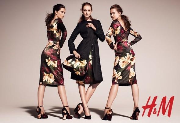 Лукбук: H&M Conscious Collection 2011. Изображение № 7.