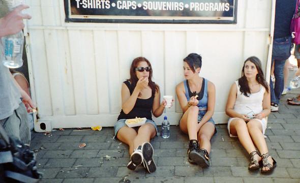 Большой выходной 2010. Музыкальный фестиваль в Окленде. Изображение № 22.