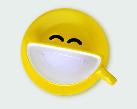 Пьём кофе иподнимаем настроение ). Изображение № 2.