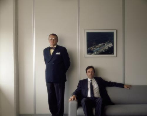 Фотограф Рольф Гобитс: интервью. Изображение № 54.
