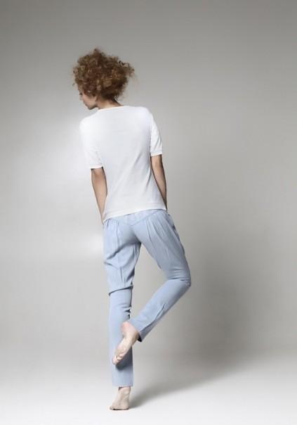 Изображение 18. Лукбук: домашняя одежда от LowFat F/W 2010-2011.. Изображение № 18.