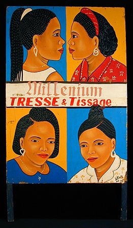 African Hairlooks. Изображение № 2.