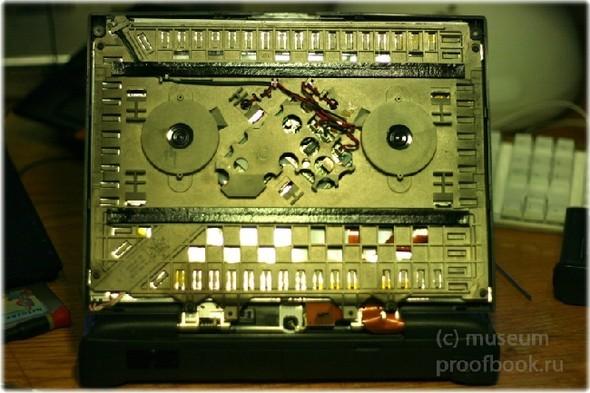 Ретро: Apple Powerbook 3400c200 97года. Изображение № 27.