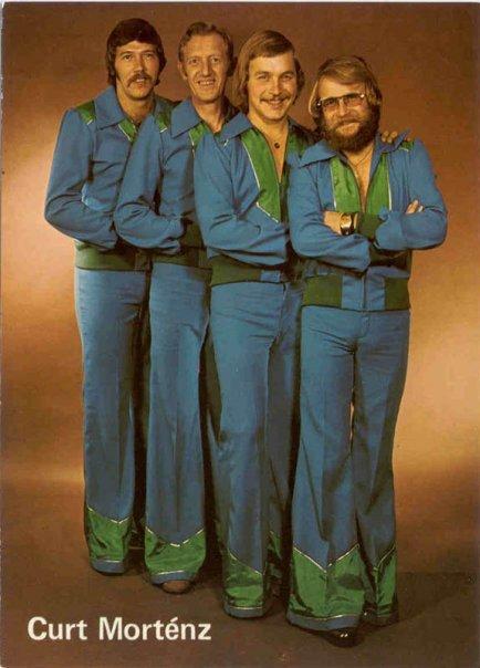 Танцуй, крошка! Шведские dance bands 70-х. Изображение № 32.