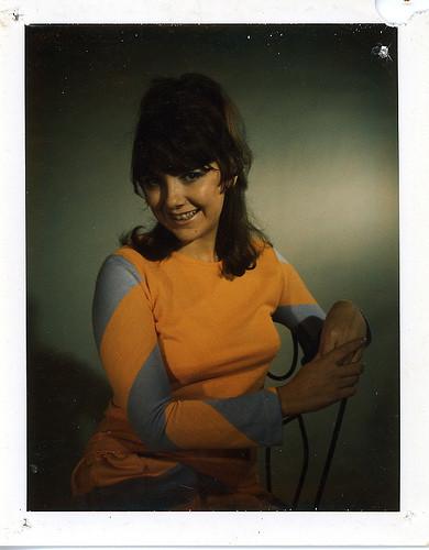 Изображение 9. Стриптиз,Polaroid и60-е годы.. Изображение № 9.