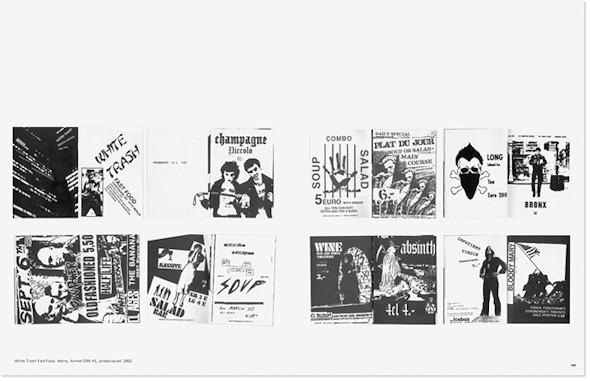10 альбомов о современном Берлине: Бунт молодежи, панки и знаменитости. Изображение №58.