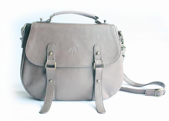 Новые сумки от команды марки KAPLE. Изображение № 16.